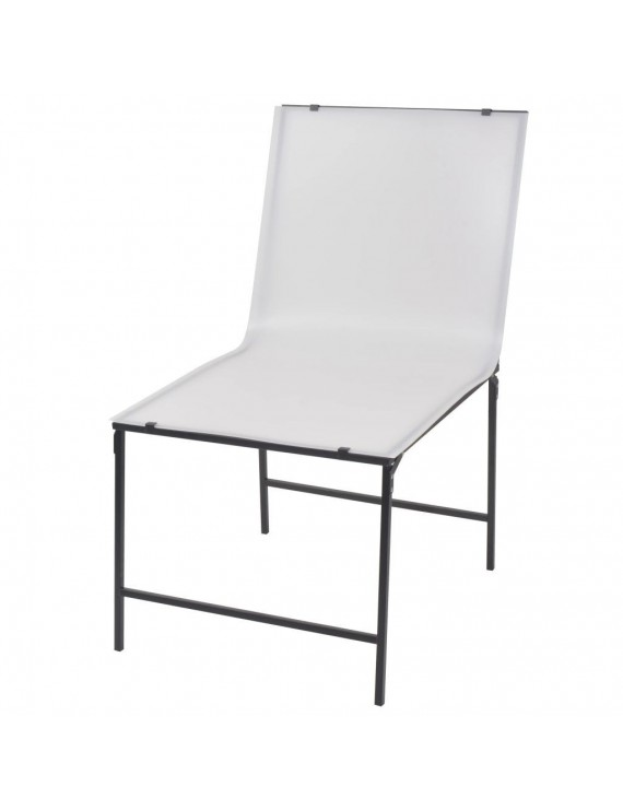 Foldable photo studio shooting table 61x110 cm