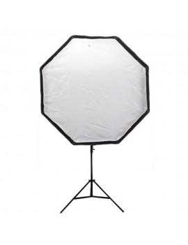 Godox Portable Octagon Softbox 80cm / 31.5in Umbrella Brolly Reflector for Speedlight