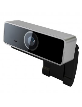 1080P Full HD Webcam USB Smart Computer Camera With Microphone For Meeting Broadcast Live Video Gaming, Online Teaching Webcam