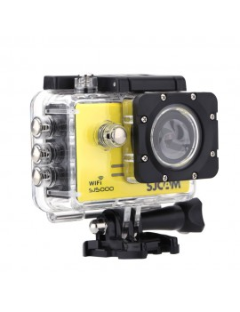 SJCAM SJ5000 Wifi Action Sport Waterproof Camera DV Novatek 96655 14MP 2.0