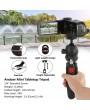 Andoer Mini Tabletop Tripod Phone Camera Tripod