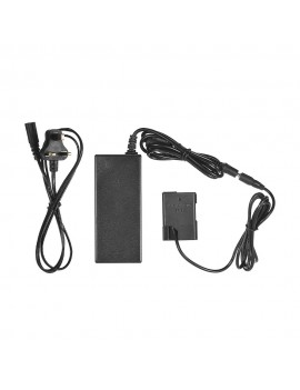 Andoer EH-5A plus EP-5A AC Power Adapter DC Coupler Camera Charger
